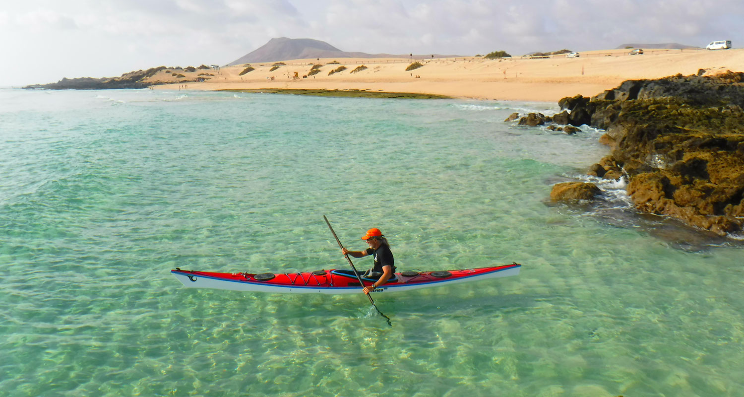 What to do in Fuerteventura