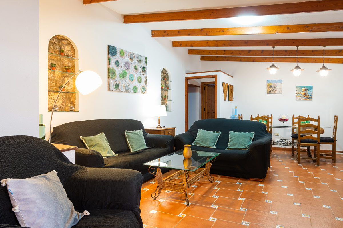 Accomodation in Islas Canarias